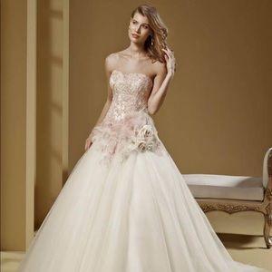 Women S Southern Belle Wedding Dresses On Poshmark